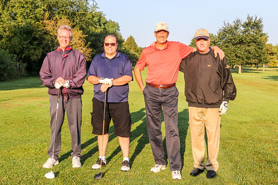 Grace Golf Outing 2017