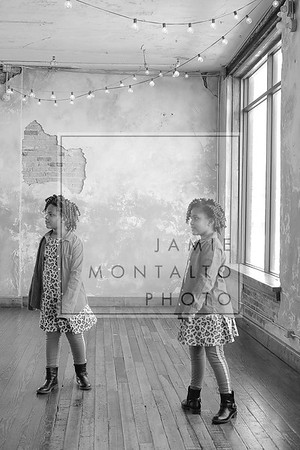 KEVIN + DIVONICA PREVIEWS