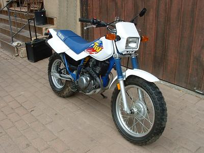 '96 Yamaha TW200