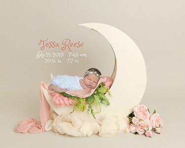 Tessa Reese 2019