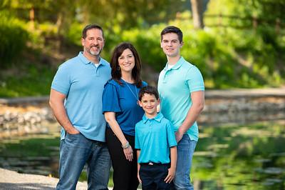 Joynes Family