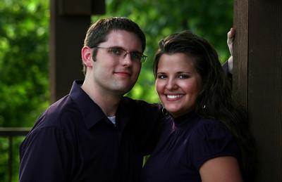 Zach and Elizabeth
