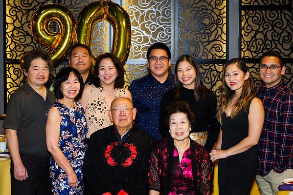 Herbert Lau Family Photos