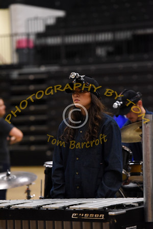 Waynesville- Percussion
