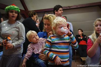 Zetacom Sinterklaas 2013