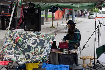 Main Street Festival - 2011