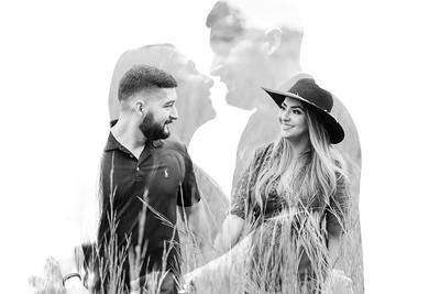 Selena & Jose