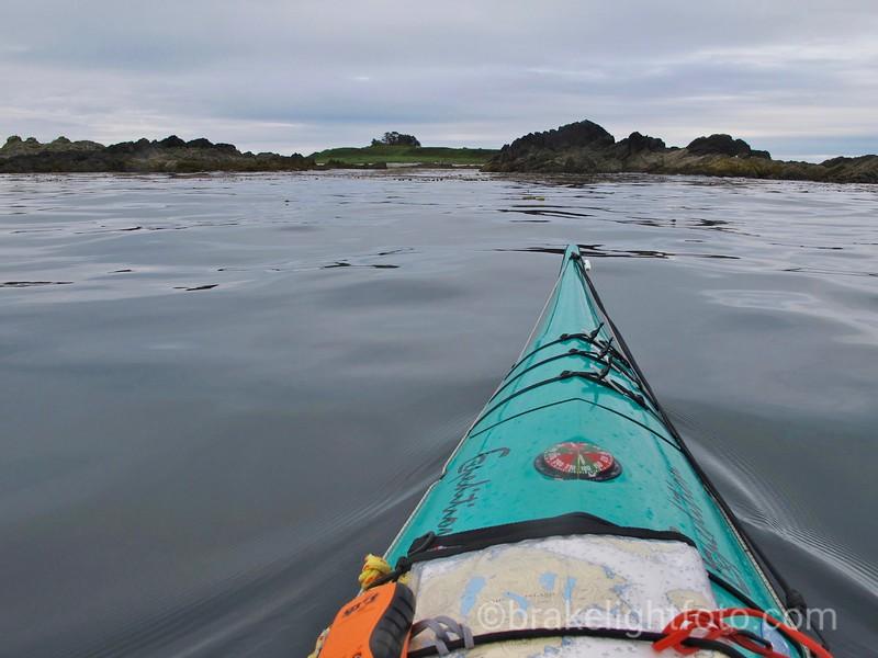 Grassy Island