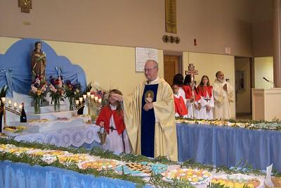 Feast of St. Maria Goretti