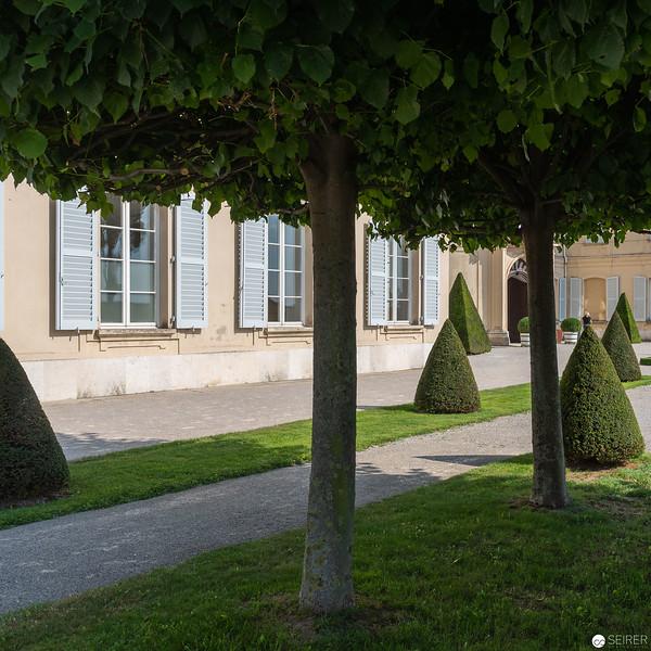 Schloss Niederweiden