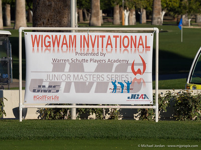 Wigwam Invitational Day-1