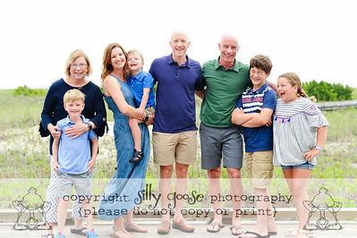 Crislip Family 2020