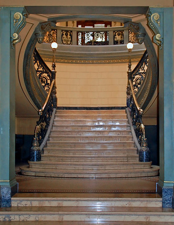 Stairs #39
