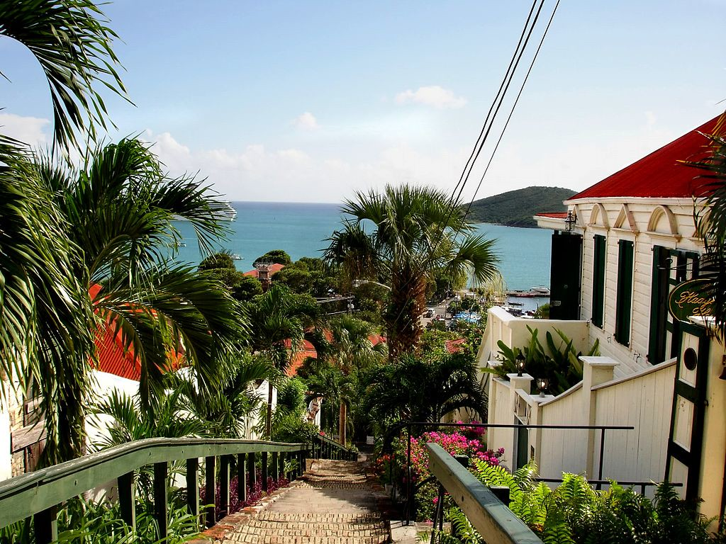 things to do in St Thomas USVI