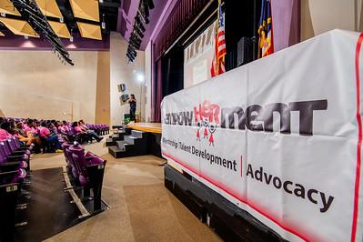 2019 empowHERment Summit @ Butler High School by Jon Strayhorn
