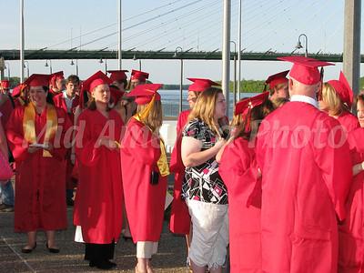 Graduation, 5/14/09