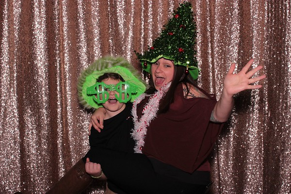 2019 Advocate Children's Hospital Holiday Party