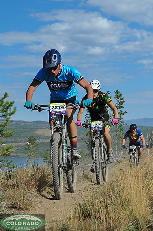 2015 Race 1 South – Frisco Bay Rally, Varsity & JV Boys