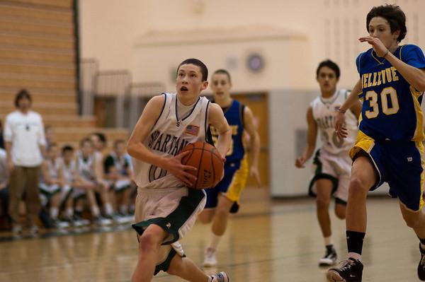 Skyline Basketball