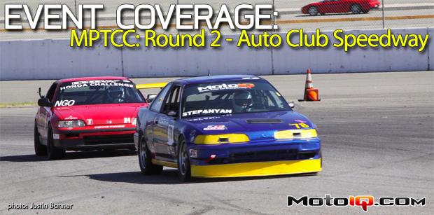 MPTCC Round 2