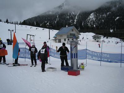 Skihawks 2010 Regionals