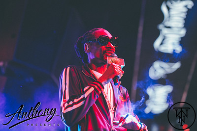 Snoop Dog Hosts Sundrais @ Drais Nightclub 3/25/2018