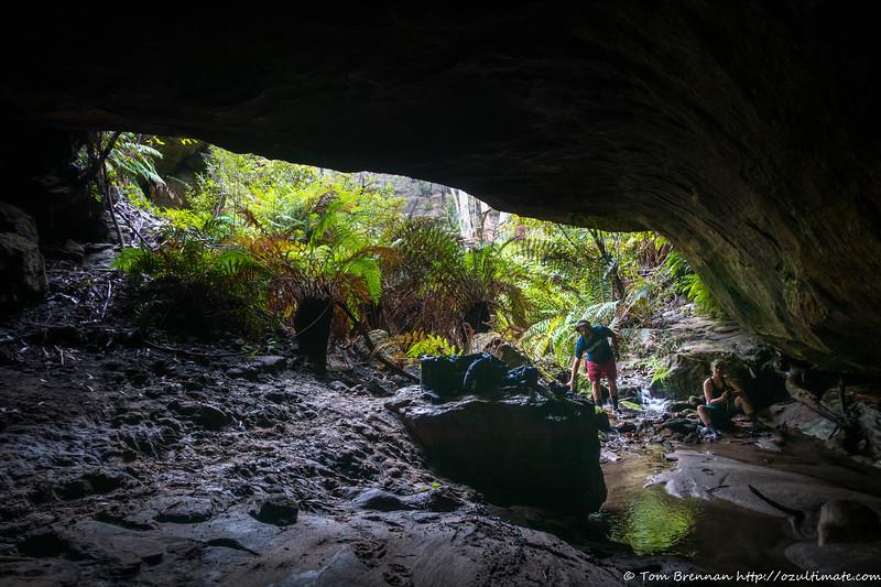 The Yarramun Tunnel