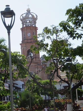 Puerto Vallarta Botanical Gardens 2015