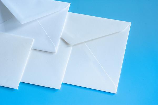 Envelopes Pack 1