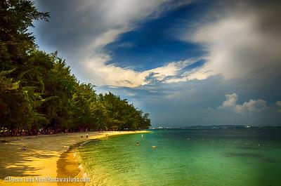 KK Islands