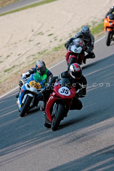 #35 - Ducati