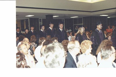 JD Graduation May 1988