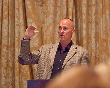 Chip Conley Speaking