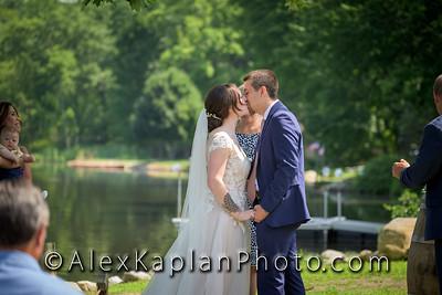 Wedding Photography Lakeside, Sparta, NJ by Alex Kaplan Photo Video