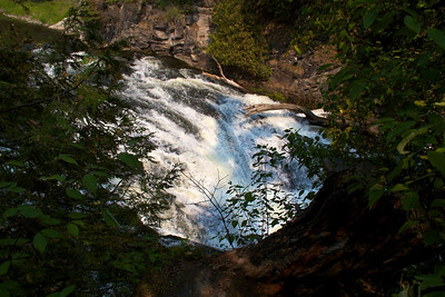 Bonnechere Falls