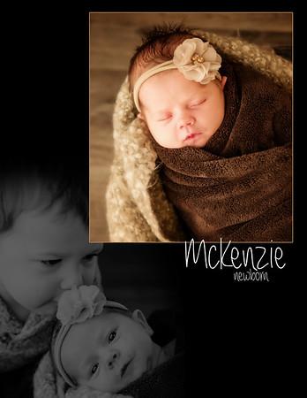 McKenzie Newborn