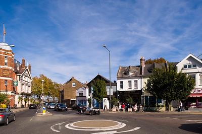 White Hart Lane, Barnes, SW13, London, United Kingdom