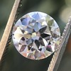 2.05ct Transitional Cut Diamond GIA F SI1 0
