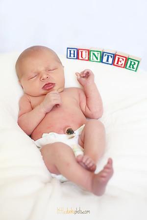 Hunter-10 days-11.10.10