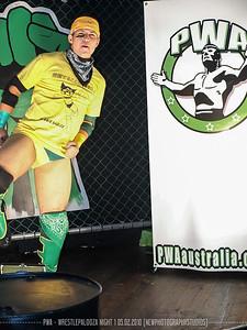 PWA - Wrestlepalooza Night 1 05.02.2010