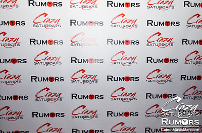 4-27-13 RUMORS Red Carpet Crazy Saturdays L.I.