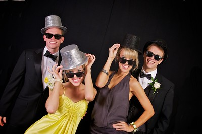 NNHS Prom Party 2010