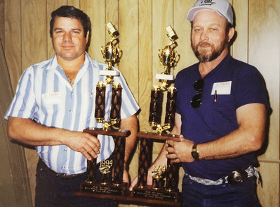 1994 State Straight Tournament