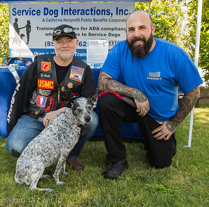 Service Dog Learn more