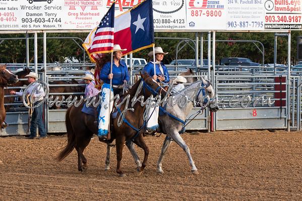 2016 Mabank Rodeo Saturday Night