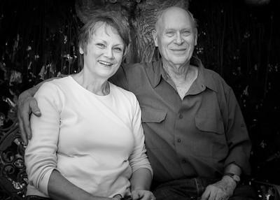 Mark and Barbara Family