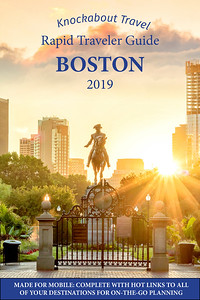 Boston Guidebook Cover