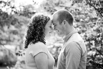 Ritchie & Emily Engagement