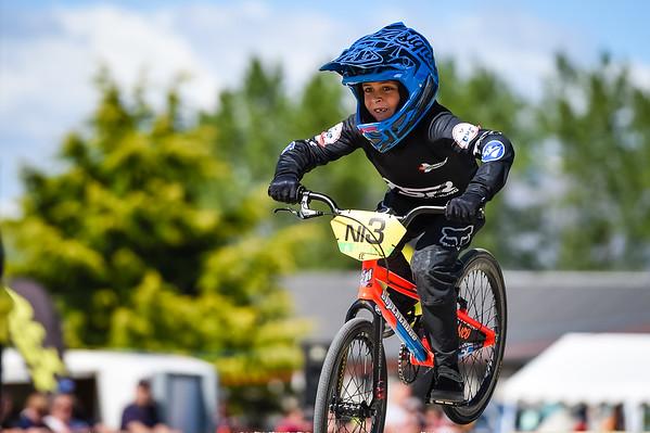 BMX Alexandra