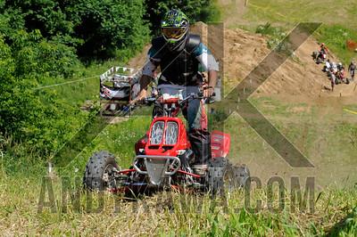 2011 Hixton, WI Hillclimb 6/26/11
